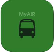 MyAIR - Orari Autobus Avellino